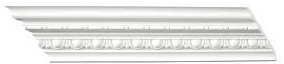 Carved Crown Moldings